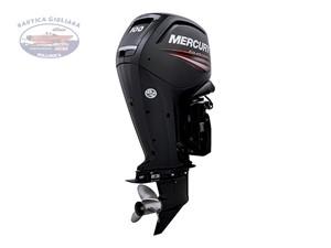 MERCURY F100 HP  L-XL 4 TEMPI  5 ANNI DI GARANZIA