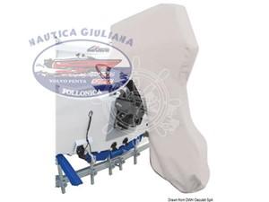 COPRIMOTORE PER FUORIBORDO 200-300 HP