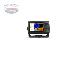 ECOSCADAGLI GARMIN SERIE STRIKER 5 CV PLUS