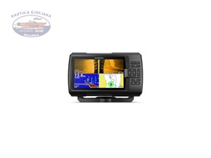 ECOSCADAGLI GARMIN SERIE STRIKER 7 CV PLUS
