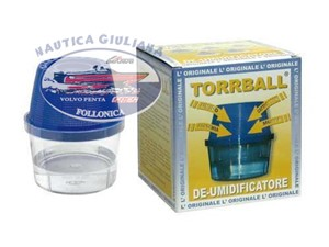 DEUMIDIFICATORE TORRBALL
