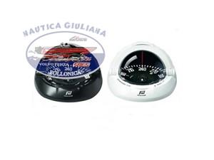 BUSSOLA OFF SHORE 115 PLASTIMO COLORE NERO